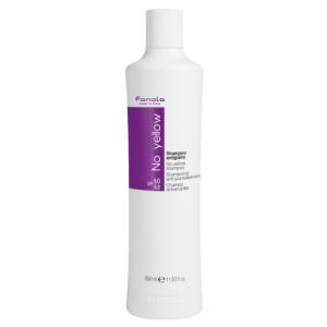 Fanola No Yellow Shampoo – 350ml
