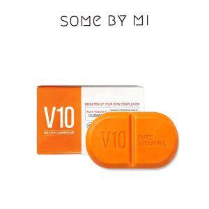Some By Mi V10 Multi Vita Cleansing Bar 95g