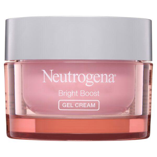 Neutrogena Bright Boost Gel Cream 50mL