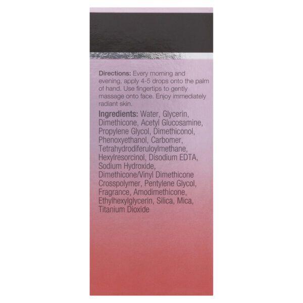 Neutrogena Bright Boost Illuminating Serum 30mL