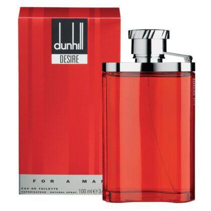Dunhill Desire Red Eau De Toilette 100ml