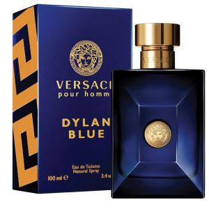 Versace Pour Homme Dylan Blue Eau De Toilette 100ml