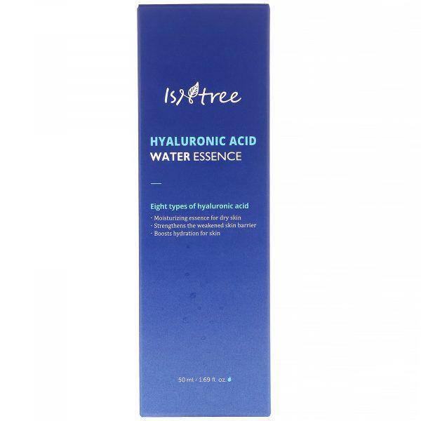 ISNTREE Hyaluronic Acid Water Essence 50ml