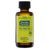 Thursday Plantation Tea Tree Oil 100ml 3