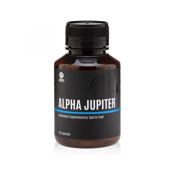 ATP Science ALPHA JUPITER 120 Caps 3