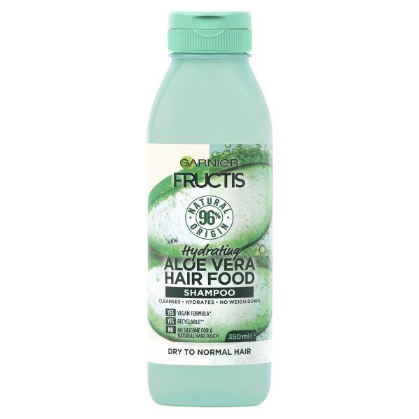 Garnier Fructis Hair Food Shampoo 350ml 3