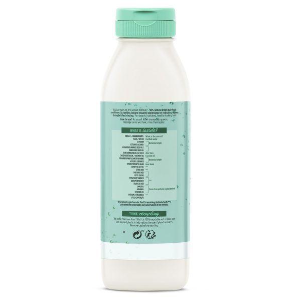 Garnier Fructis Hair Food Conditioner 350ml 4