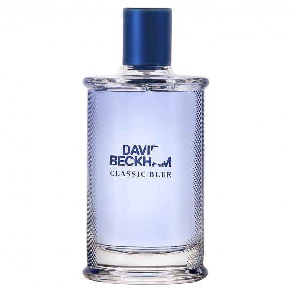 David Beckham Classic Blue, Eau de Toilette for Him, 90 ml 3