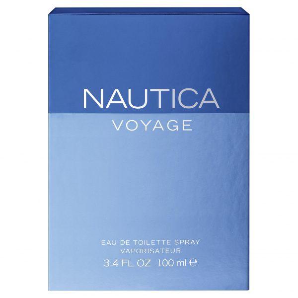 Nautica Voyage 100mL 3
