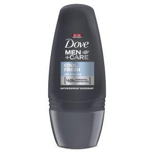 Dove Men Antiperspirant Roll On Deodorant Cool Fresh 50ml