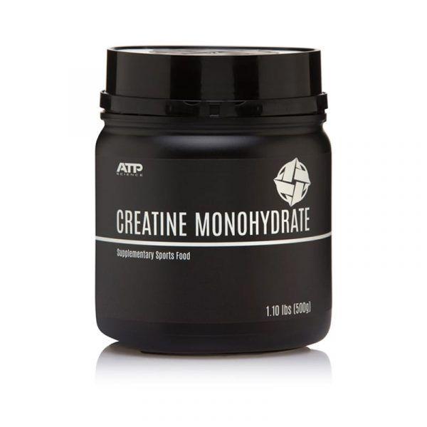 ATP science Creatine Monohydrate 500g 3