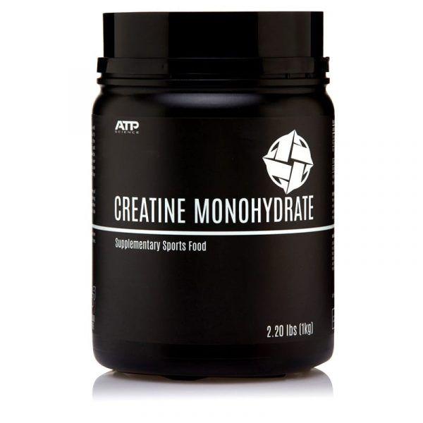 ATP science Creatine Monohydrate 1kg 3