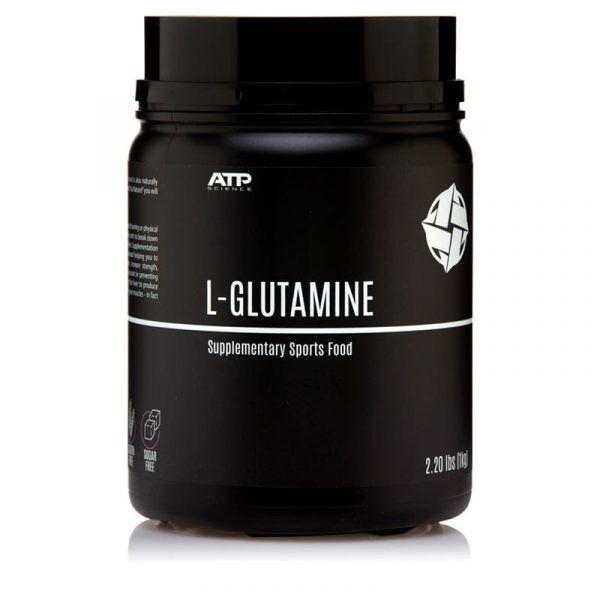 ATP Science L-Glutamine 1kg 3
