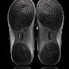 Neat Feat Zori Orthotic Thongs Black 5