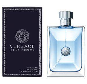 Versace Pour Homme Eau De Toilette 200ml (Limited Edition)