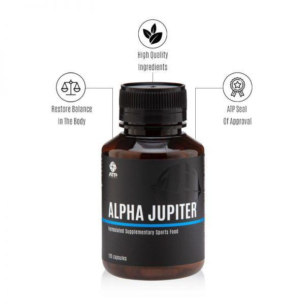 Alpha Jupiter Double Deal 4