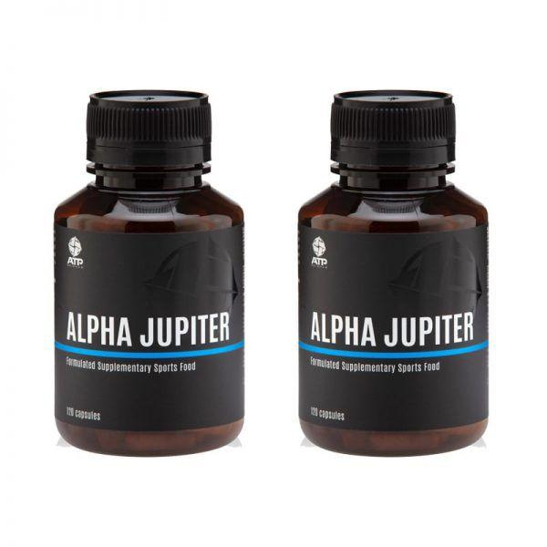 Alpha Jupiter Double Deal 3
