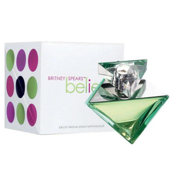 Britney Spears Believe Eau De Parfum 100ml 3