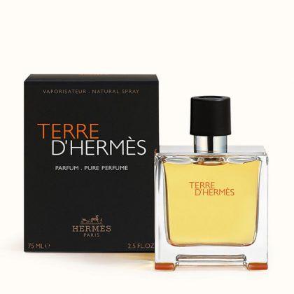 Hermes Terre Dhermes Parfum 75ml
