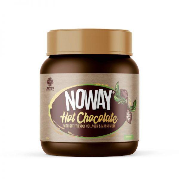 Noway® Hot Chocolate 500g 3