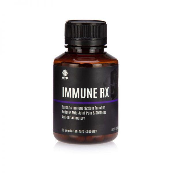 Immune RX 3