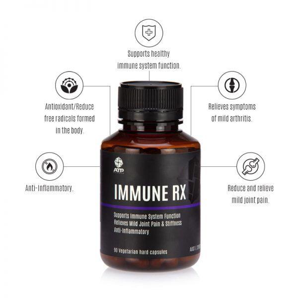 Immune RX 4