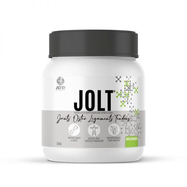 Jolt® 3
