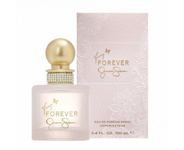 Jessica Simpson Fancy Forever Eau De Parfum 100ml 3